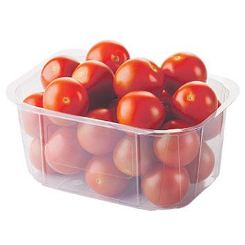 Tomāti cherry sarkanie  Nīderlande 250g 2 šķira