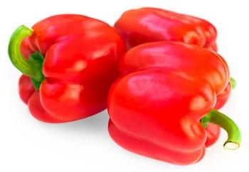 Paprika Sarkana gb