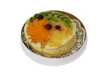 Torte Augļu