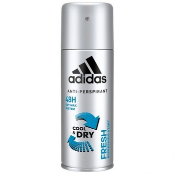Dezodorants Adidas Cool Dry Fresh vīr.150ml