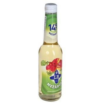 Alk.kokt. LB Vodka Mežābols  14.5% 0.275l