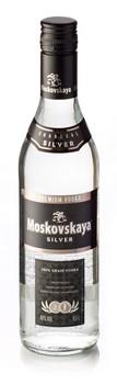 Degvīns Moskovskaja Silver 40% 1l
