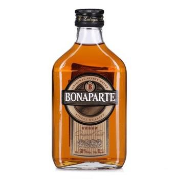 Brendijs Bonaparte 38% 0.2l