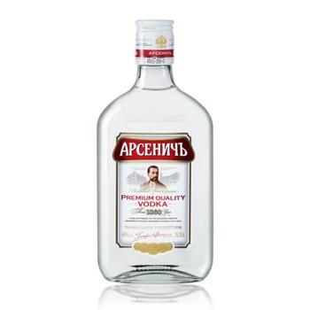 Degvīns Arsenitch 40% 0.35l