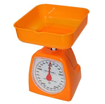 Svari virtuves mehāniskie oranži