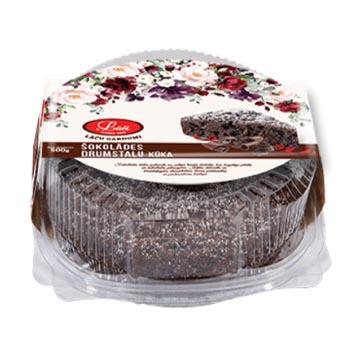 Kūka Šokolādes drumstalu 500g