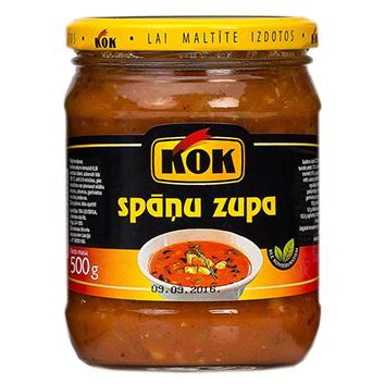 Zupa Spāņu 500g