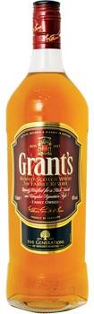 Viskijs Grants Family Reserve 40% 1l