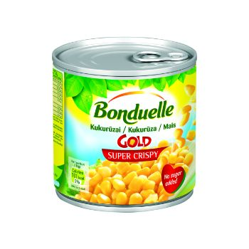 Kukurūza Bonduelle 340g/285g