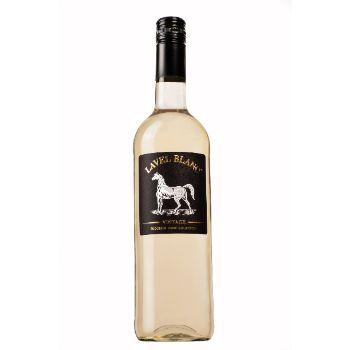 Vīns Lavel Blanc white 10.5% 0.75l