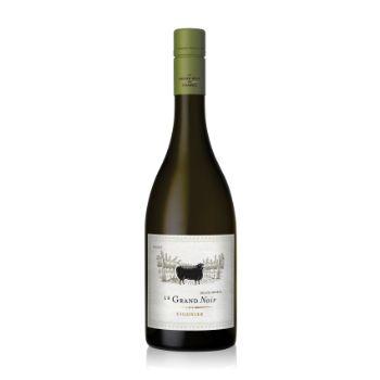 Vīns Grand noir Viognier 12.5% 0.75l