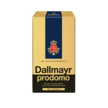 Kafija malta Dallmayr Prodomo 250g