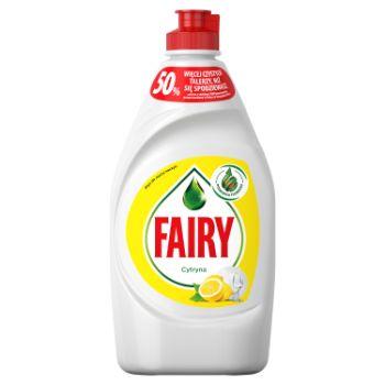 Trauku mazg.līdzeklis 450ml Fairy Lemon