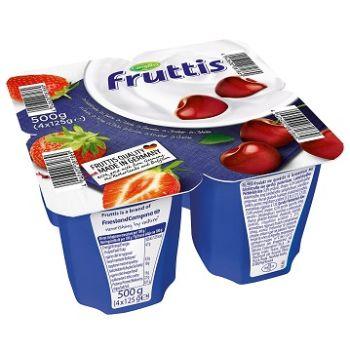 Jogurts Fruttis zemeņu