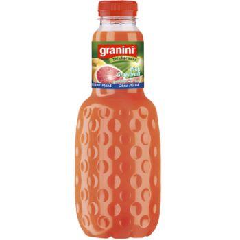 Nektārs Granini grepfrūtu 55% 1l