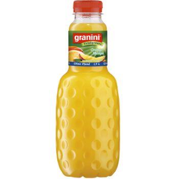 Nektārs Granini apelsīnu-mango 43% 1l