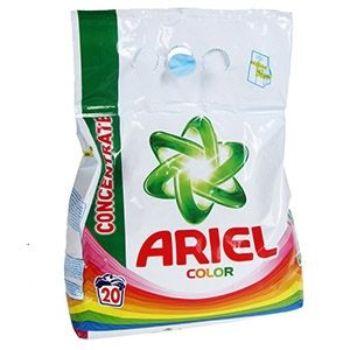 Veļas pulveris Ariel Color 1.5kg