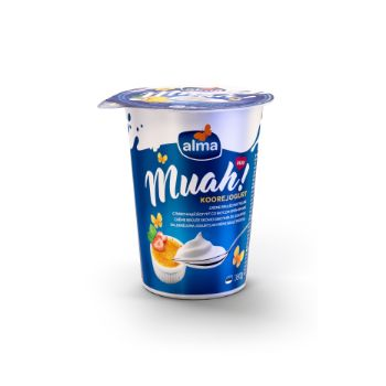 Jogurts saldkrējuma Alma ar krēmu Brulē 380g