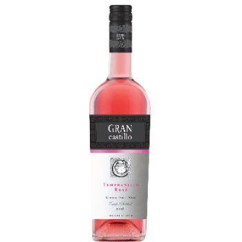 Vīns Gran Castillo Rose 12.5% 0.75l