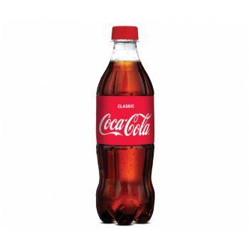 Limonāde Coca Cola 0.5l