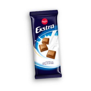Šokolāde Ekstra 100g