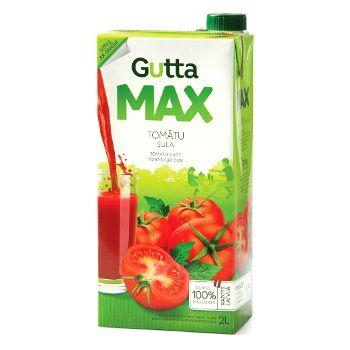 Nektārs Gutta MAX tomātu 2l