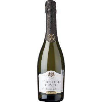 Dzirkstošais vīns Rigas Prestige Cuvee sweet 11% 0.75l