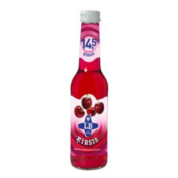 Alk.kokt. LB Vodka Ķirsis 14.5% 0.275l