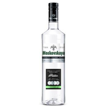 Degvīns Moskovskaja 40% 1l