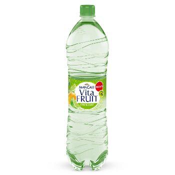 Minerālūdens Mangaļi Vitafruit citronu-laima 1.5l
