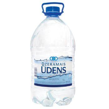 Ūdens Cido dzeramais 5l