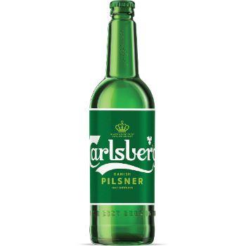 Alus Carlsberg 5.0% 0.5l