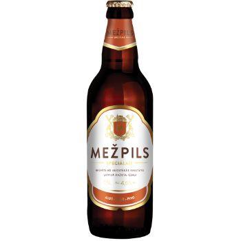 Alus Mežpils Speciālais 4.6% 0.5l