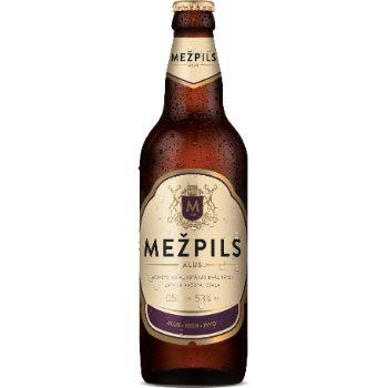 Alus Mežpils 5.3% 0.5l