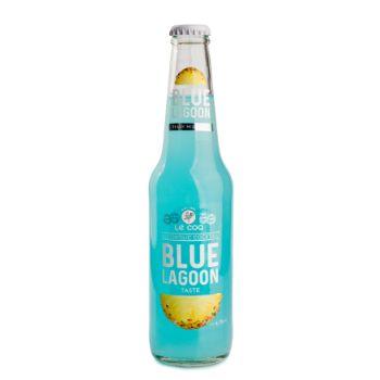 Alk.kokt. Blue Lagoon 4.7% 0.33l