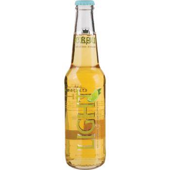 Alus Cēsu light lime 4.2% 0.33l