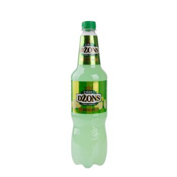 Alk.kokt. Cēsu Džons Green Lime 5% 1l pet