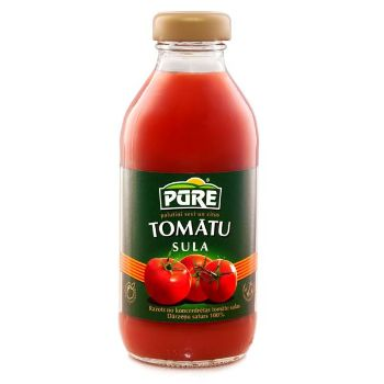 Sula Pūre tomātu 330ml