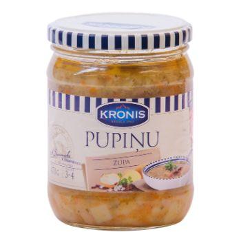 Zupa Pupiņu Kronis 500ml