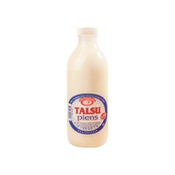 Piens Talsu 2.5% 1l
