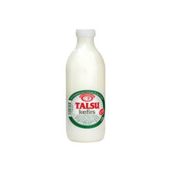 Kefīrs Talsu 2.5% 1l