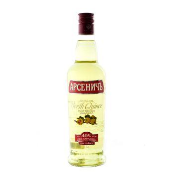 Stiprs alk.dzēr.Arsenič cidoniju 40% 0.5l