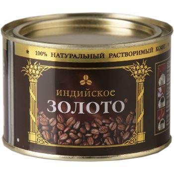 Kafija šķīstošā Indian Gold 90g