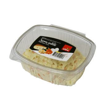 Salāti Siera īpašie Citro 300g