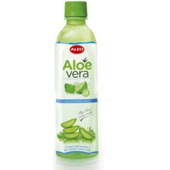 Dzēriens Aloe Premium 0.5l