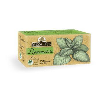 Tēja zāļu meža piparm. 20x1.5g
