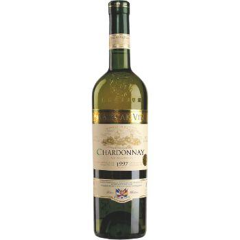 Vīns Kazayak Chardonnay 11.5% 0.75l