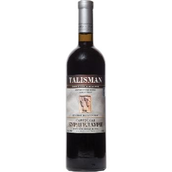 Vīns Talisman Kurdgelauri krasnoje 11.5% 0.75l