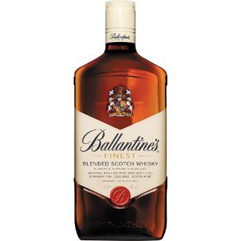 Viskijs Ballantines 40% 1l