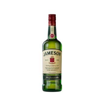 Viskijs Jameson 40% 0.7l